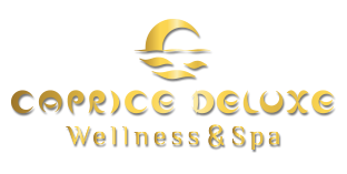 Caprice Wellness & Spa Logo