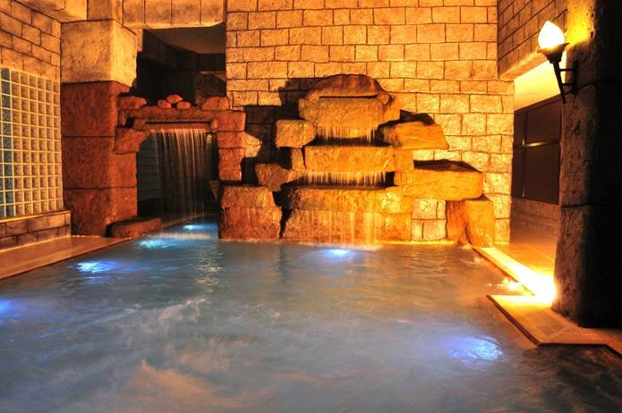 Caprice Wellness & Spa Termal Su