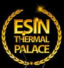 Eşin Thermal Palace Logo