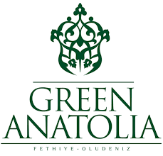 Green Anatolia Club Hotel Logo