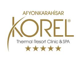 Korel Thermal Resort Clinic&Spa Hotel Logo