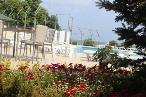 Sayeban Resort Otel Peysaj