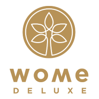Wome Deluxe Hotel Logo